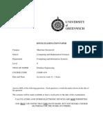 COMP1639 Exam