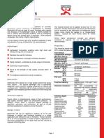 COROTHANE® I GALVAPAC 1K ZINC PRIMER pdf | Rust | Paint
