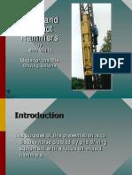Noise & impact hammers, White.pdf