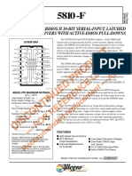 UCN5810-Datasheet