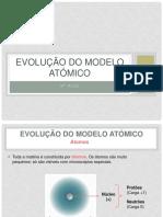 Evolução Do Modelo Atómico_FQ-9ºano