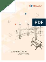 Led Landscape Catalogue