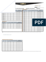 HR-34 Employee Leave Card Form FB Manager 2019