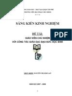 Skkn Chu Nhiem