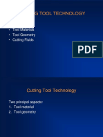 4 Cutting Tool Technology