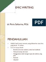 Guideline Stroke PERDOSSI Tahun 2011