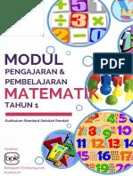 Modul PdP Matematik KSSR Semakan Tahun 1 (27092016).pdf