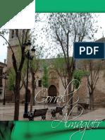 Guía Turística de Corral de Almaguer
