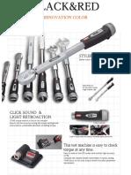 Tone Torque Wrench Pg2