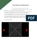 Amsler Grid Test
