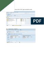 Logistica Inversa SAP