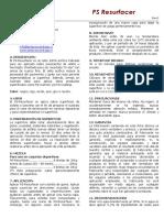PS-Resurfacer Rev 0.pdf