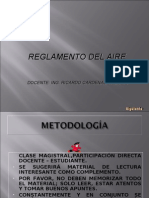 to Del Aire Presentacion