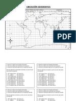 Guia de Ubicacion Geografica