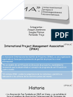 Introduccción a IPMA