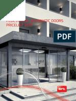 D833066 00201_Pedestrian Automatic Doors Pricelist 2017_035598-EN.pdf