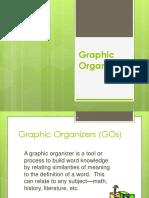 Graphic Organizers PPT