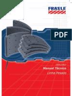 FRAS-LE Manual Tecnico Linha-pesada