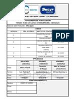 PTO.42.212.- Tendido tramo CH2 - CH5A - CH5B Sobre Línea Energizada Rev4 FA.pdf