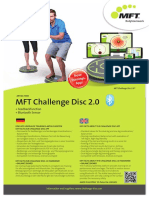 MFT Challenge Disc 2.0 Bluetooth