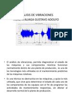 Analisis Vibracional