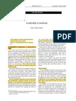 Leadership in medicine.pdf