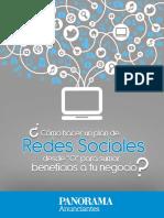 1 Curso Redes Sociales Para Emprendimiento