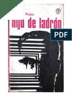 Manuel Rojas, La Herida.