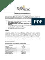 FCF Runruno Gold-Molybdenum Project.pdf