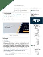 EFD-REINF - Linha RM - TDN