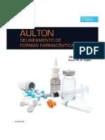 Resumo - Aulton 4 Edição