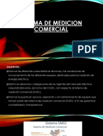 Sistema de Medicion Comercial Pres