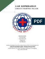 MakaLah Produk Sariayu.docx