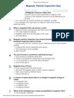 Magnetic Particle Inspection Quiz.pdf