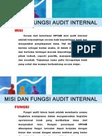Organisasi Audit Internal