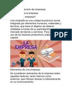 Gestión y Dirección de Empresas (1)