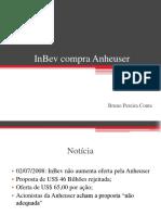 Promoção - AmBev