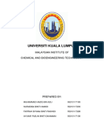 Progress Report Design 1
