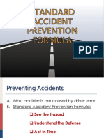 Defensive Driving PPT