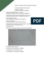 analisis comparativo A36