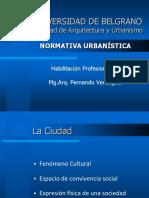 04 Normativa Urbanística (I)