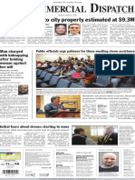 Commercial Dispatch eEdition 3-12-19