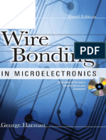 George Harman - WIRE BONDING IN MICROELECTRONICS, 3_E (2010, McGraw-Hill Professional).pdf