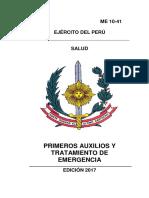 19. ME 10-2 PRIMEROS AUXILIOS Y TRATAMIENTO DE EMERGENCIA.pdf