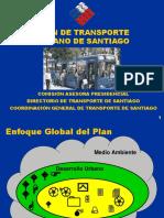 Dia Positi Vas Plan de Transport e Urbano