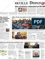 Starkville Dispatch eEdition 3-12-19