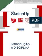 Sketchup para Engenharia Civil