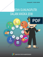 Kecamatan Gunung Putri Dalam Angka 2018.pdf