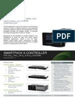 03 - Eltek Smart Pack Controller Card