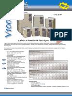 Referencias Variadores Fl v1000